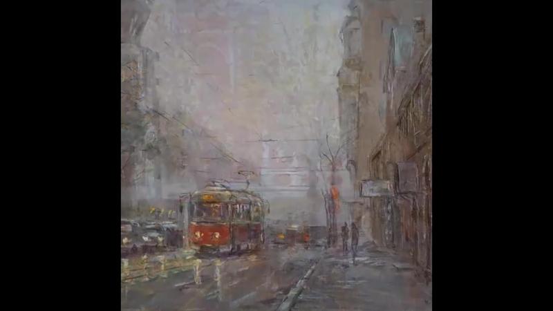 Картинная галерея художников Нины и Александра Панюковых.