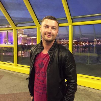 Алексей Княгин