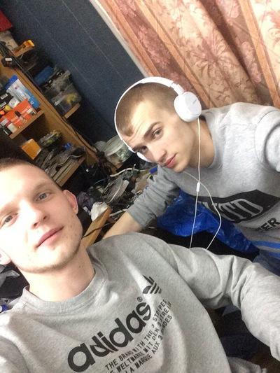 Андрей Тёмный