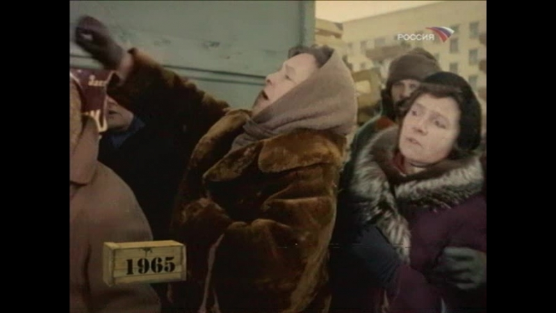 Кормилец сатирический киножурнал Фитиль Мосфильм 1965 год