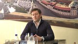 Айдар Галимов о шутке Руслана Белого про Салавата Юлаева