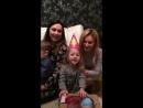 Роза Барбоскина, видеотзыв о компании детских праздников Веселый Ананас.