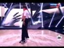 Екатерина Волкова, Михаил Щепкин - Аргентинское танго Танцы со звездами-2015