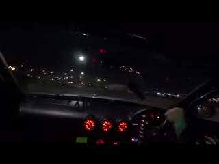 drift touge Sochi