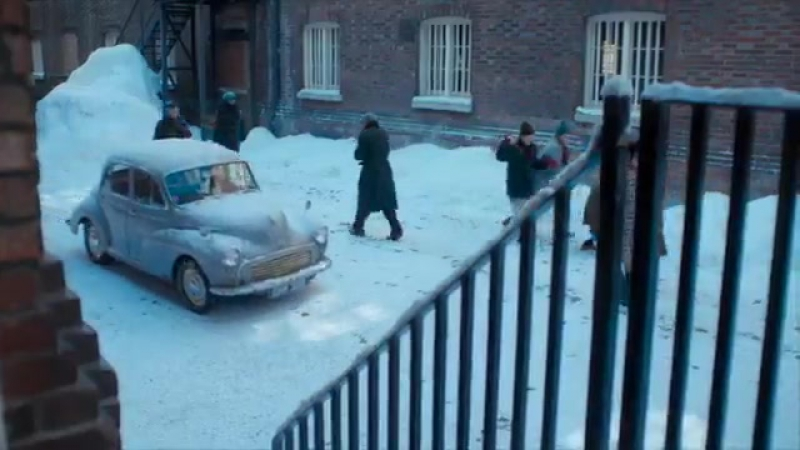 Call the Midwife Christmas Special | Behind the Scenes