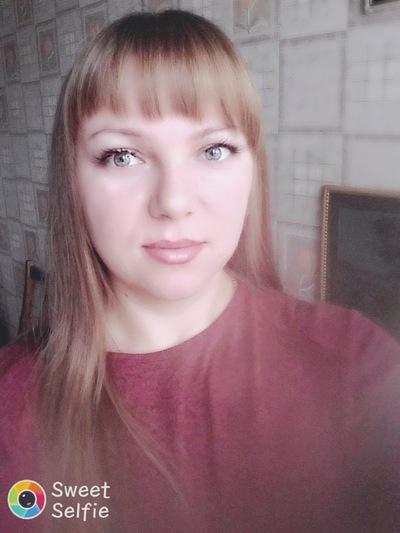Катерина Абрамова