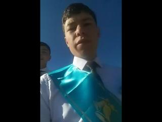Шахзод Атаханов - Live