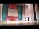 Танец Морской Капитан Конкурс Изумрудинка В гддют.