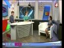 Гость Ранёхонько Хореограф Ольга Соленая рассказала о танцевальных традициях и пригласила всех на Сретенский бал
