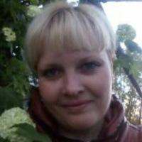 Татьяна Терёшина