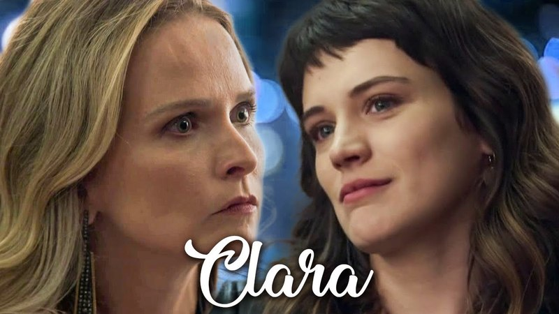 A História de Clara | Parte 28: Clara derrota Fabiana e Renato