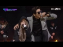 UNPRETTY RAPSTAR2 Semi Final Don't Make Money Heize Feat EXO Chanyeol EP 09 20151106