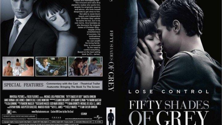 Пятьдесят оттенков серого - Fifty Shades of Grey (50 оттенков серого) [2015] [1080p] [xXx_Pycckuu_xXx Studio] [OK-FILMS.TK]