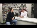 Интервью с Вилфридом Хауэлом