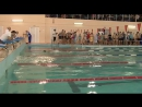 Сердобск ТВ - Первенство по плаванию в ПБ Парус