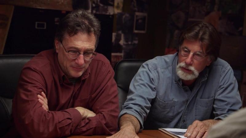 Проклятие острова Оук / The Curse of Oak Island S05E18 - Amazing Discoveries (финал 5 сезона).