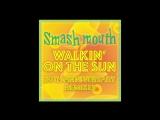 Smash Mouth Walkin On The Sun 2017 (Robert Eibach REmix feat. David Longoria)