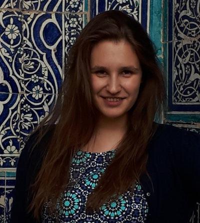 Nastia Senkova
