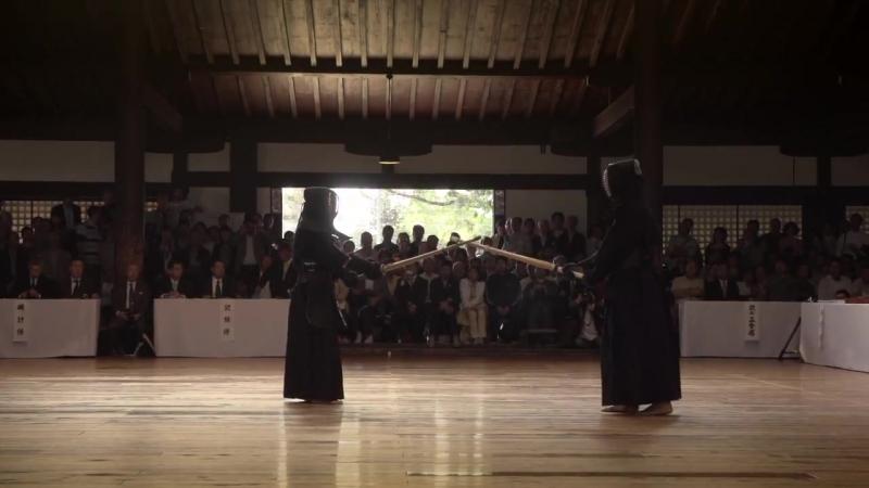 Kendo Kyoto Taikai 京都大会