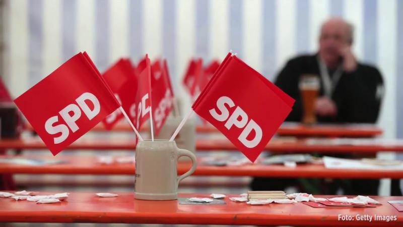 AfD gleichauf mit SPD- Dreikampf um Platz 2 bei Landtagswahl in Bayern-