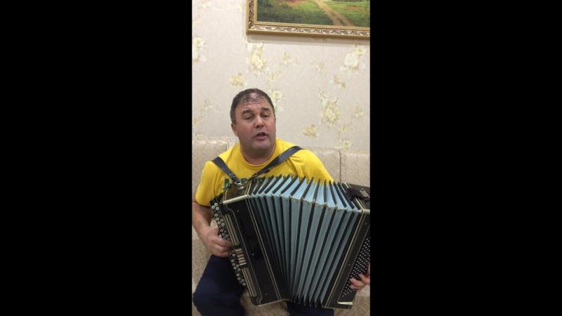 Рустем Закиров - Монлы гармун 3 куплет ( Ростэм Яхин кое, Нэби Дэули сузлэре)