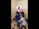 Танцуем с Розой Барбоскиной