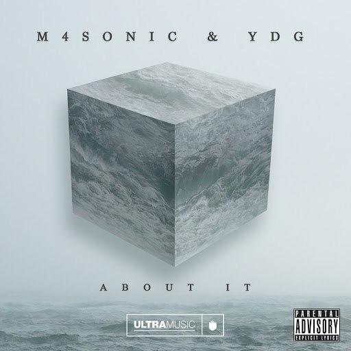 M4SONIC альбом About It