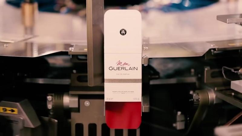 Mon Guerlain - The Iconic Bottle - Guerlain [720p]