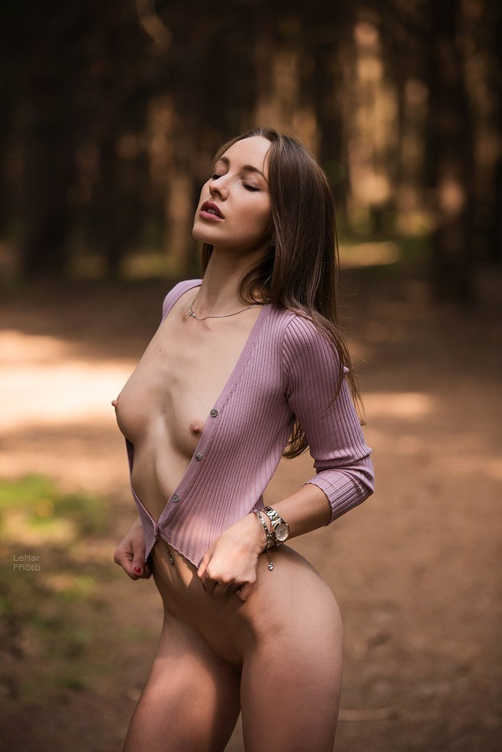 Are most massages fully nude