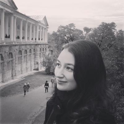 Марьям Колунчукова