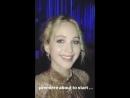 Jennifer Lawrence at New York Premiere