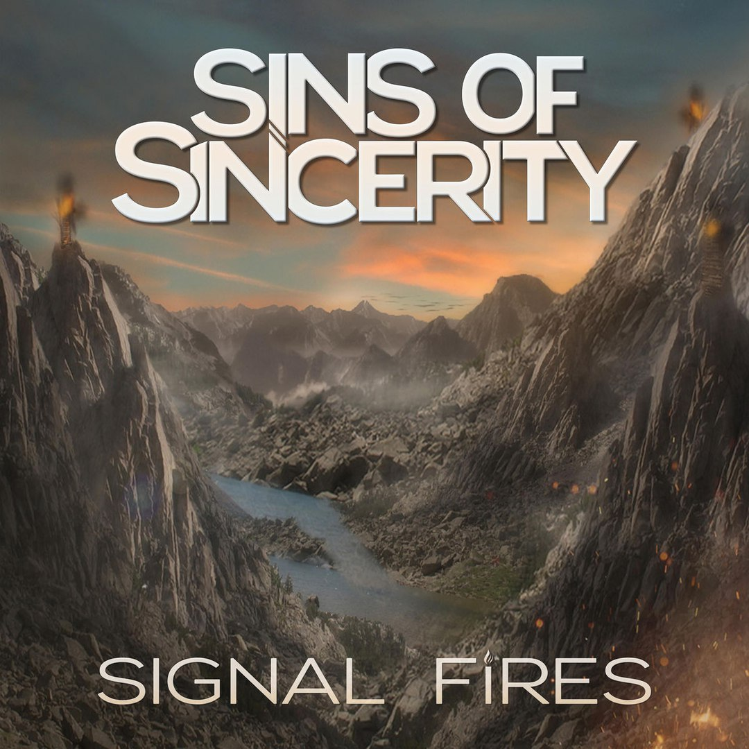Sins of Sincerity - Signal Fires (2017)