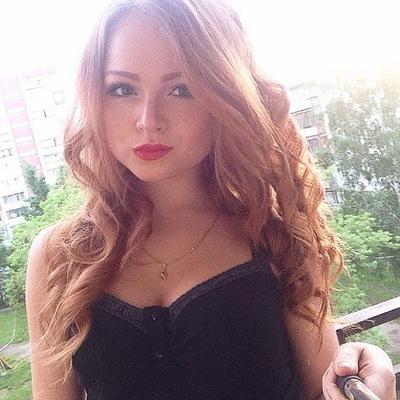 Алена Трошина