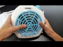 ЛАМПА ПРОТИВ МОСКИТОВ REMAX RT MK01 Обзор и распаковка лампы для отпугивания комаров