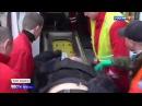 Вести 20:00 • Сезон • Осеннее обострение: Саакашвили готовит очередной Майдан