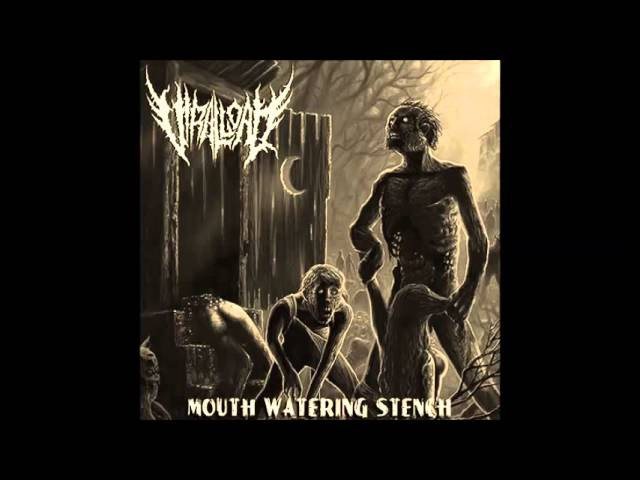 Viral Load – Mouth Watering Stench [Full Demo] [Re released] 2013