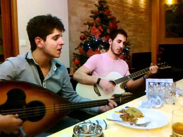Γιώργος Στρατάκης, Θωμάς Δασκαλάκης - Μανταρίνι