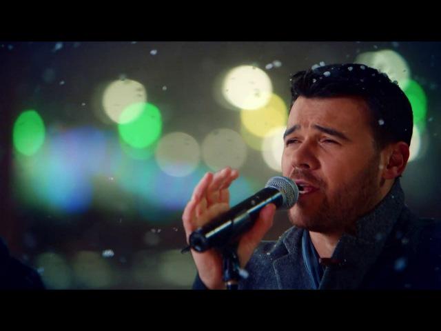 Emin feat. Владимир Кузьмин - Сибирские морозы (Новый год на Первом)