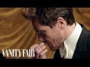 Michael Shannon Puts $2.10 in Coins Up His Nose | Secret Talent Theatre | Vanity Fair