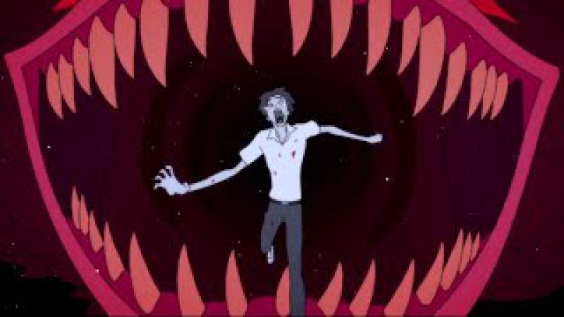 DEVILMAN crybaby OP - MAN HUMAN (DEVILMAN crybaby Ver.)