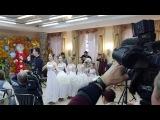 Дмитрий Нестеров - Московская зима, Лиза Арзамасова и Родион Газманов
