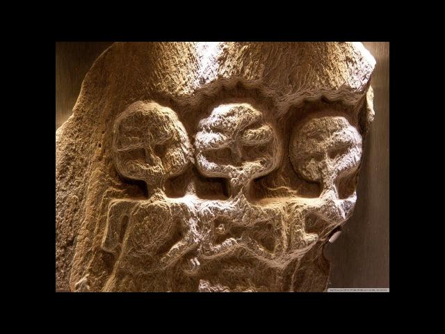Это совсем не люди! Найдены Мумии человекоподобных существ с огромными головами. Они пришли.