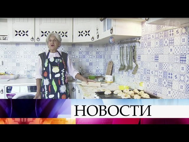 Краснодарская бабушка-блогер произвела в социальных сетях фурор.