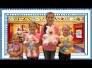 FUN TRIP TO BUILD A BEAR | EASTER COLLECTION!