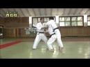 Judo Клуб дзюдо университета Токай Техника стойки Нагеваза