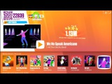 Just Dance Now - We No Speak Americano by Hit The Electro Beat 5 stars
