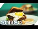 Gourmet-Koch vs. WG   Galileo   ProSieben