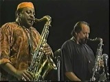 G.Adams &amp J.Lovano Tenor Madness (1991)