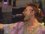 Tanz-House-Festival Leipzig 1990 - Guru Josh - Infinity Whose Law
