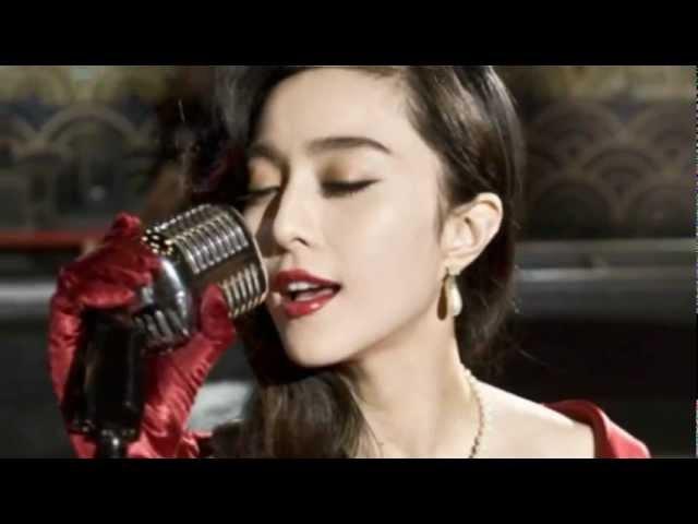 Chinese Beauty Queen Fan BingBing HD